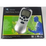 Electroestimulador Fisioterapia
