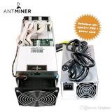 Entrega Inmediata - Bitmain Antminer S9i 14 Th/s Nuevos Btc
