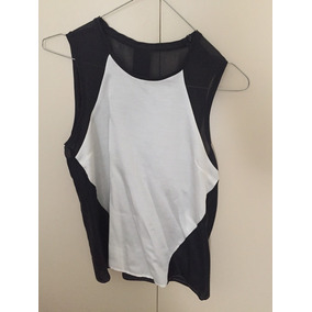 Remera Musculosa Ayres - Talle Xs