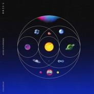 Coldplay Music Of The Spheres Cd Nuevo Original 2021