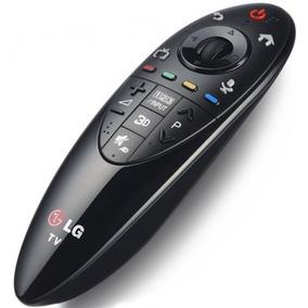 Controle Magic Tv Lg An-mr500 Original - Tvs Modelos Lb / Ub