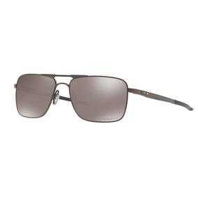 Óculos Titanio Oakley Gauge 6 Prizm Black Polarizado Oo6038 0720e259a2