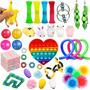 40PCS/set-Heart Rainbow