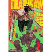 Manga - Chainsaw Man 01 - Xion Store