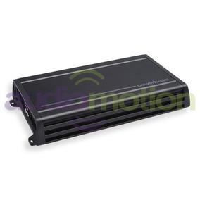 Amplificador 4 Canales Powerbass Acs-4090 480 Watts