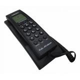 Aparelho De Telefone Fixo De Mesa Leboss B111s