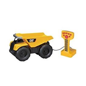 Juguete Juguete Estado De Caterpillar Construcción Máquinas