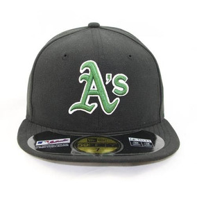 Gorras Originales New Era Beisbol Athletics Oakland 59fifty