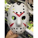 Mascara Jason Voorhees En Oferta (somos Tienda)