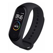 Pulseira Xiaomi Mi Band 4 Relógio Original Smartwatch Com Monitor Cardíaco E De Sono Lembrete Notificações Chamada