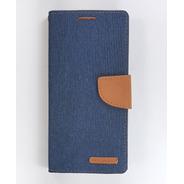 Funda Huawei Mate 30 Pro Mercury Goospery Canvas Diary
