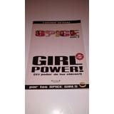 Libro Oficial De Las Spice Girls - Girl Power
