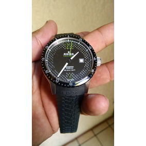 Reloj Edox Chronorally