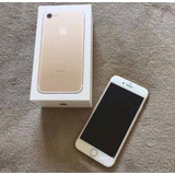 Iphone 7 Dourado Gb