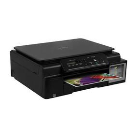 Multifuncional Brother Dcp-t500w Inyeccion De Tinta Color