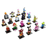 Lego Disney Series Miniaturas