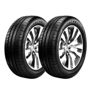 Kit 2 Goodyear Efficientgrip 205/60 R15 91h Cuotas