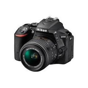 Cámara Réflex Nikon D5500 24.2 Mpx Full Hd