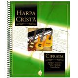 Harpa Cristã Cifrada / Capa Dura