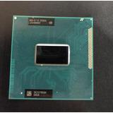Intel I5-3340m Procesador Laptop