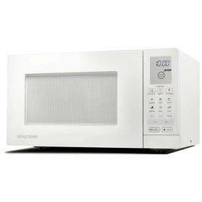 Micro-ondas Brastemp Bmh45ab, Grill, 30 Litros, Branco