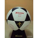 Balon Futbolsala Mikasa Original Sk62 - Balon Futbolsala