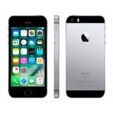 Apple Iphone Se A1723 128gb Dourado 12mp 2gb Ram + Nf