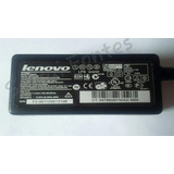 Fonte De Alimentação Lenovo Ideapad 110 - 20v 2.25a