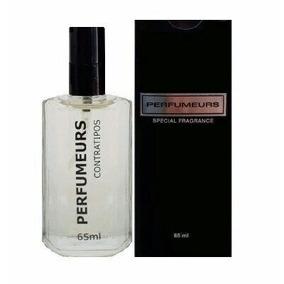Kit 10 Perfumes Contratipos Fragrância Importadas Perfumeurs