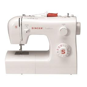 Máquina De Costura Singer Tradition 2250 - 110 Vts