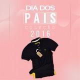 Camisa Camiseta Polo Original Dia Dos Pais 2016 - Sheepfyeld