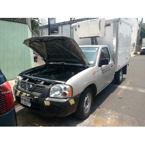 Nissan Np 300 2009 Con Termo King