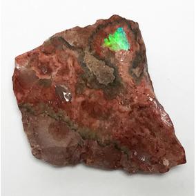 Ópalo De México Mineral De Colección En Bruto