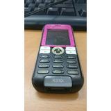 Sony Ericsson K510i Solo Digitel Gsm