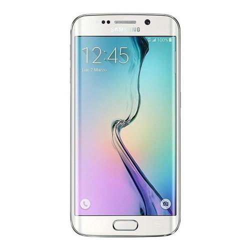 Samsung Galaxy S6 Edge 32 GB Branco-pérola 3 GB RAM