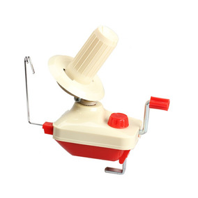 Enrolador De Lã E Linha - Maquina De Tricô - Pronta Entrega