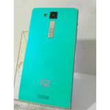 Celular Smartphone F2 Mobile Retro F80s Azul Liberado 8mpx