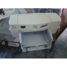 Impresora Hp Deskjet 710c