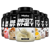 Whey Protein Best Whey 900g Atlhetica (sabores)
