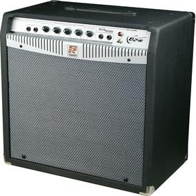 Amplificador Para Contra- Baixo Staner, Modelo B 240