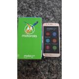 Celular Moto G5s Plus Xt1802,32gb,4g,3gb Ram 13mp Tv Digital