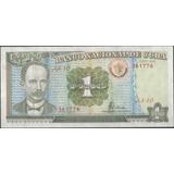Cuba, 1 Peso 1995 P112