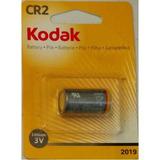 Bateria Kodak Cr2 3v Litio Lithium Kcr2-1 P/câmeras