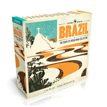 Brasil 6 Cd ( Varios - Brazil The Complete Bossa Nova)