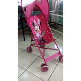 Carreola Minnie Mouse
