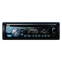 Pioneer Deh-x4750bt Estereo Bluetooth Cd-rw Mp3 Wma Radio