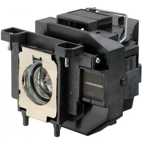 Lâmpada Projetor S11 S12 X14 W11 W12 Elplp67 Powerlite Epson