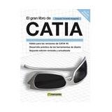 El Gran Libro De Catia; Eduardo Torrecilla Insa Envío Gratis