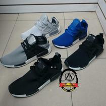 Adidas Nmd Xr1, Ventas Al Mayor Y Al Detal