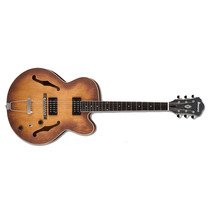 Guitarra Ibanez Semi Acust Af 55 Tf